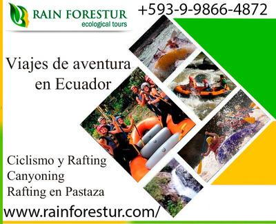 Tours A Galapagos Y Viajes En Ecuador