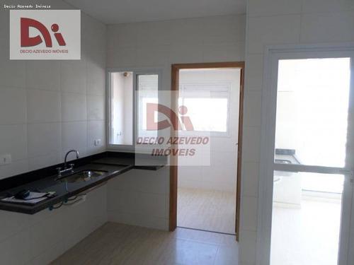 Apartamento Com 3 Dormitórios À Venda, 143 M² Por R$ 650.000,00 - Centro - Taubaté/sp - Ap0265