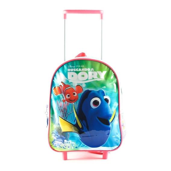 Mochila Carro Jardin Disney Buscando Dory Nemo Mundo Manias