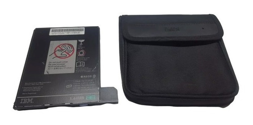 Floppy Disketera 3 1/2 Desmontable Ibm Thinkpad Fru 08k9606