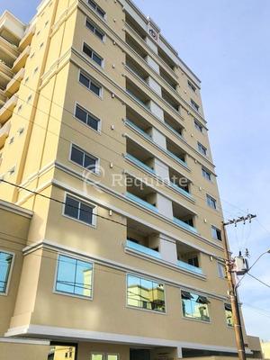 Apartamento Com 2 Suítes Alto Padrão Em Porto Belo - 1750