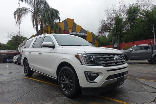 Imagen 1 de 13 de Ford Expedition Limited Max 2019