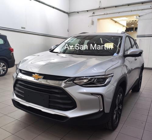 Nueva Chevrolet Tracker 1.2 Premier Turbo At 0km 2021 Contad