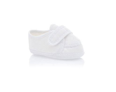 Tênis Baby Gut Essencial Branco
