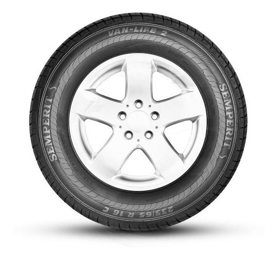 Pneu Continental 205/75r16 110/108r Van-life 2
