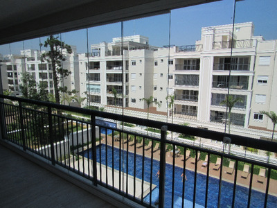 Apartamento Vila Irmaos Arnoni Sao Paulo Sp Brasil - 1187