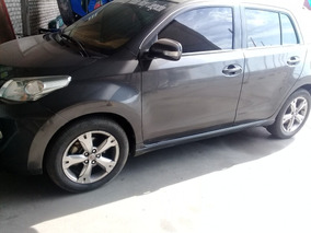 Toyota Urban Criser 2013