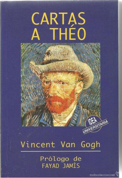 Vincent Van Gogh. Cartas A Theo Pdf