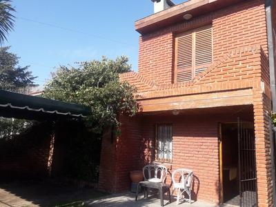 Casa Para 8/10 Pers. A 10 Cuadras Playa Punta Mogotes!