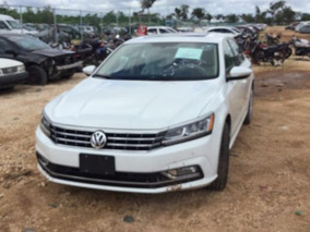 Volkswagen Passat 3.6 Dsg V6 At