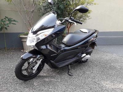 Honda Pcx 150 Dlx 2015