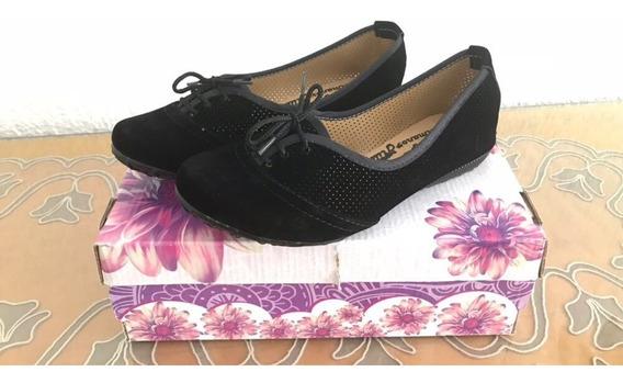 Zapatos Dama Negros Económicos