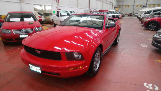 Ford Mustang V6 Convertible Ag*
