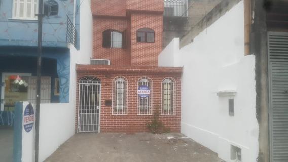 346-sobrado Localizado Próximo Ao Museu Do Ipiranga
