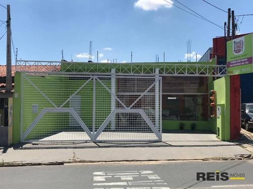 Imagem 1 de 11 de Salão À Venda, 200 M² Por R$ 790.000 - Vila Formosa - Sorocaba/sp - Sl0036