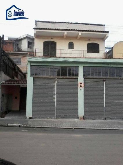 Apartamento Residencial Para Locação, Centro, Arujá. - So0054