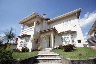 Casa Residencial À Venda, Condomínio Vista Alegre - Sede, Vinhedo - Ca5457. - Ca5457