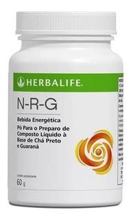 Chá Nrg 60g ( Chá Preto E Guaraná) Herbalife
