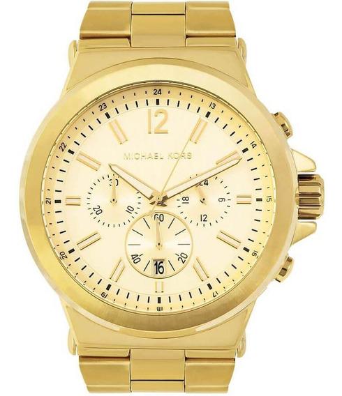 Relógio Masculino Michael Kors Mk8278/4xn