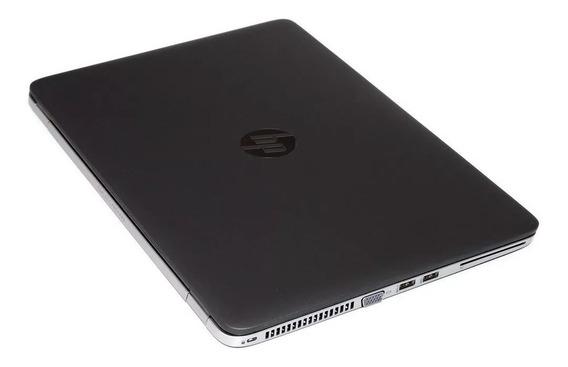 Notebook Hp I5 4ger 4gb 180gb Ssd Intel Ultrabook Barato
