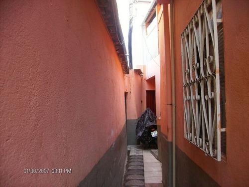 Casa Com 3 Quartos Para Comprar No São João Batista (venda Nova) Em Belo Horizonte/mg - 826