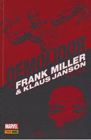 Hq Demolidor Volume 3