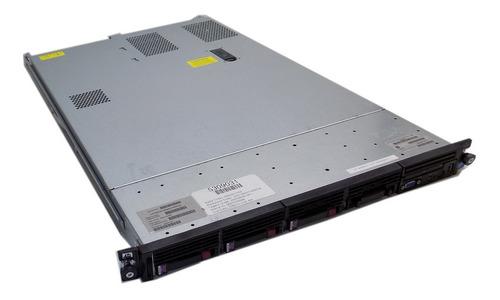 Servidor Hp Proliant (detalhes E Configuração Abaixo) C/ Nf