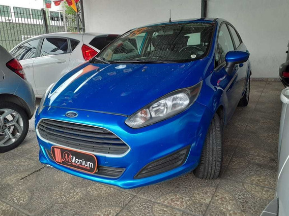 Ford Fiesta 1.5 S Hatch 16v 5p 2014