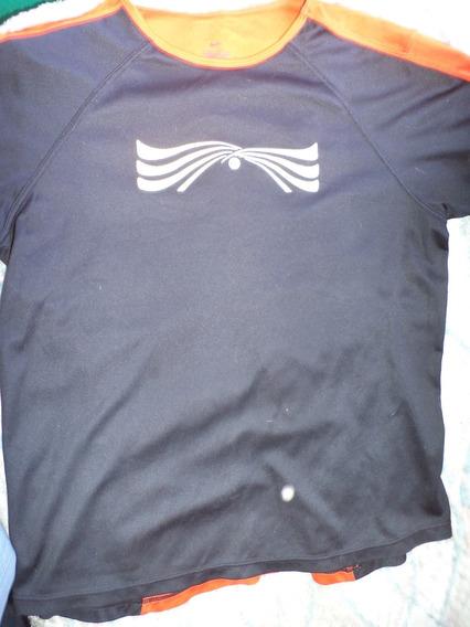 Camisa Nike De Niño De Manga Corta