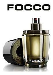Perfume Focco De Yanbal