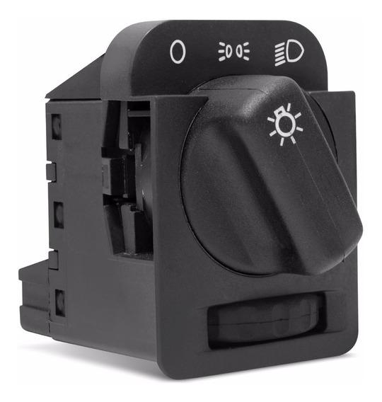 Botão Interruptor Farol Corsa Classic - 2602