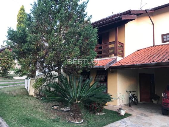 Casa À Venda Em Jardim Pinheiros - Ca006236
