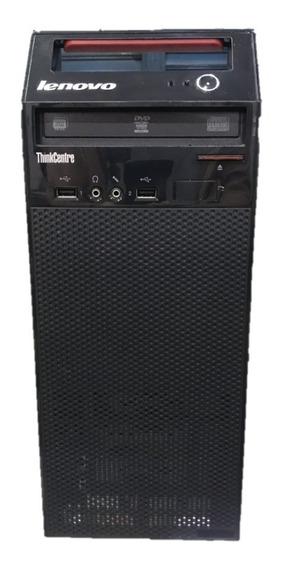 Computador Desktop Cpu Lenovo I5 Ram 4gb Hd 320gb