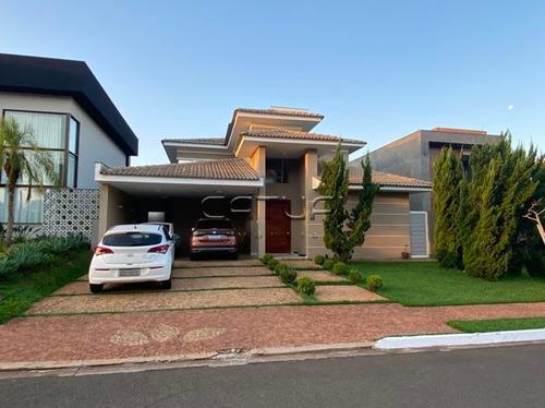 Imagem 1 de 16 de Casa Sobrado Em Condomínio Com 4 Quartos No Acacia Imperial - 57231-v