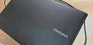 Notebook Samsung Np-r428