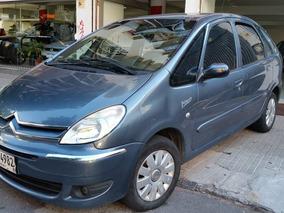 Citroën Picasso 2.0l - Extrafull - 100% Financiada
