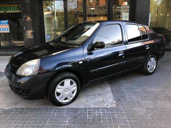 Renault Clio 2008 1.2 Pack Cassano Automobili