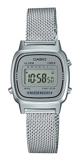Reloj Casio Vintage La 670wem 7d Casio Shop Oficial