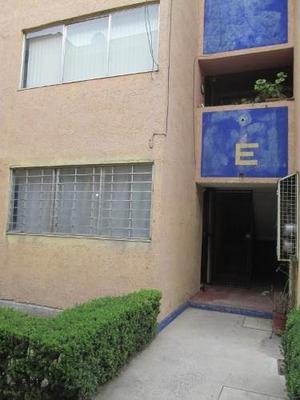 Departamento En Renta En Santa María Magdalena Coacalco De Berriozabal