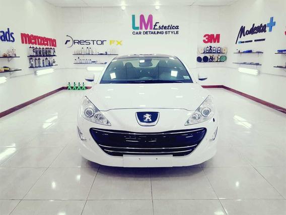 Peugeot Rcz 1.6 Carbon Concept Thp 200cv 6mt 2013