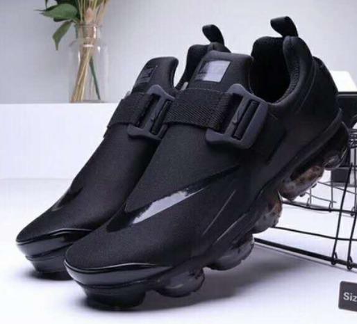 Nike Vapormax Com Elastico