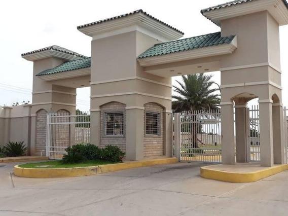 Apartamento En Alquiler-morvalys Morales Mls-19-7700