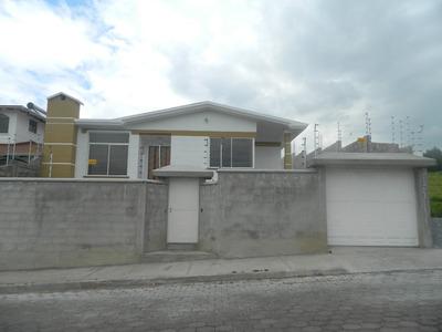 Se Arrienda Casa En Valle De Los Chillos