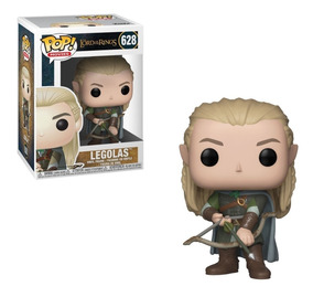 Funko Pop! Movies: The Lord Of The Rings - Legolas #628