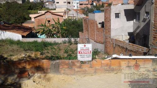 Imagem 1 de 3 de Terreno Residencial À Venda, Vale Das Colinas, Boituva. - Te1009