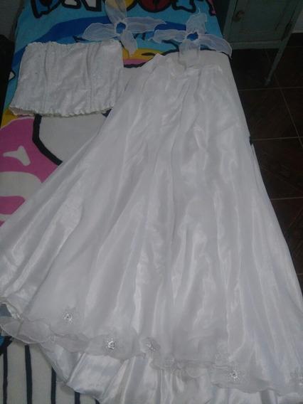 Vestido De Novia - Para 15 Años