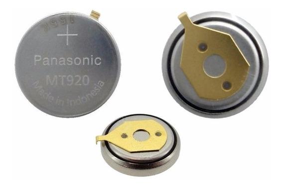 Capacitor P Citizen Eco-drive Calibre B740 E B877 * Mt920