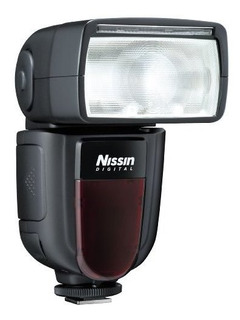 Nissin Nd700ac Speedlite Air Para Canon Black