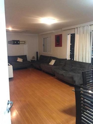 Imagem 1 de 30 de Apartamento Para Venda, 4 Dormitórios, Vila Romana - São Paulo - 23949