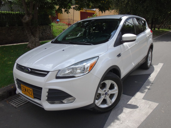 Ford Escape Se 2000cc 4x2